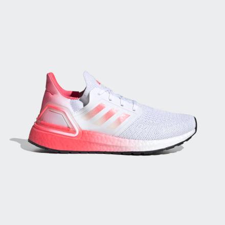 รองเท้าวิ่ง Ultraboost 20, Size : 3 UK