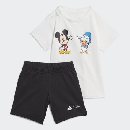 ชุดแทรค Disney, Size : 68 Brand Adidas