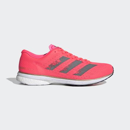 รองเท้า Adizero Adios 5, Size : 7 UK