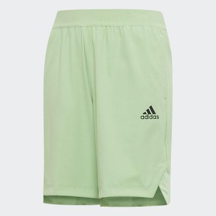กางเกงขาสั้น HEAT.RDY, Size : 128,140,152,164,176