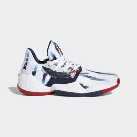 รองเท้า Harden Vol. 4, Size : 12 UK
