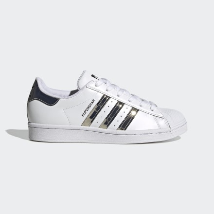 รองเท้า Superstar, Size : 6- UK