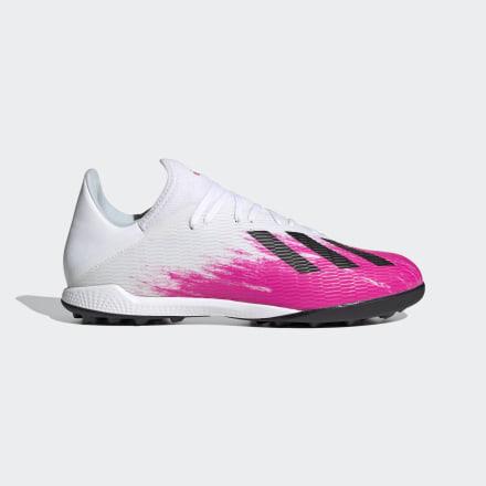 รองเท้าฟุตบอล X 19.3 Turf, Size : 6 UK