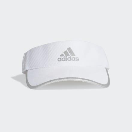 หมวกไวเซอร์สำหรับนักวิ่ง AEROREADY, Size : OSFM