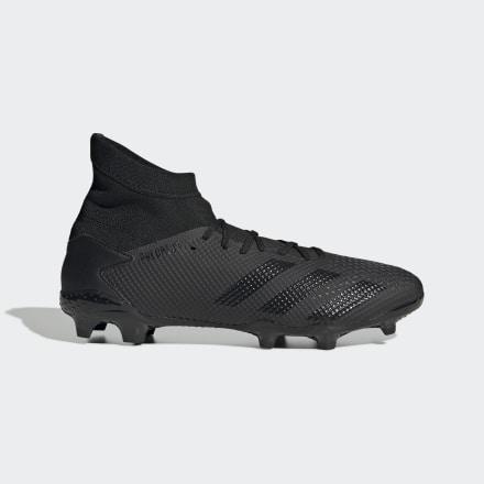 รองเท้าฟุตบอล Predator 20.3 Firm Ground, Size : 7.5 UK