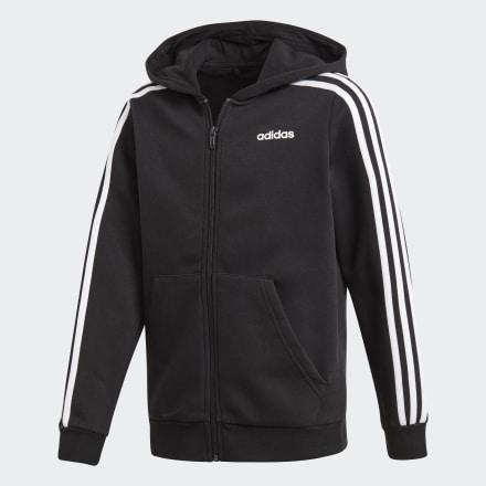 Толстовка Essentials 3-Stripes adidas Athletics