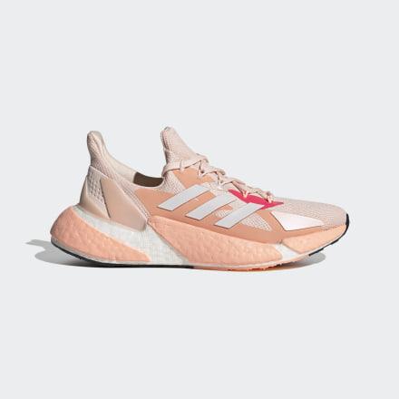 รองเท้า X9000L4, Size : 7- UK