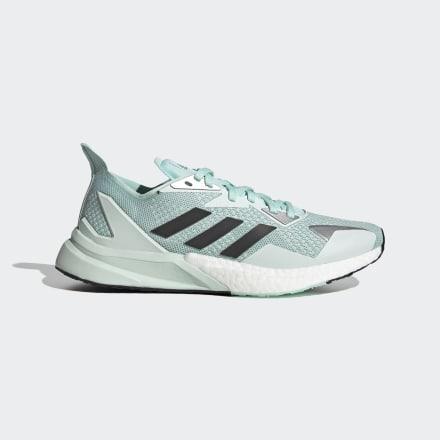รองเท้า X9000L3, Size : 4- UK