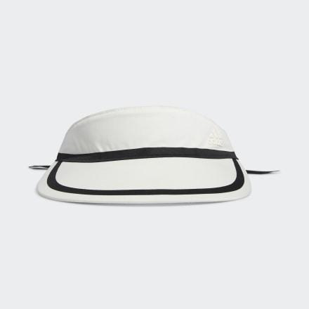 หมวกไวเซอร์ปีกกว้าง STY, Size : OSFW