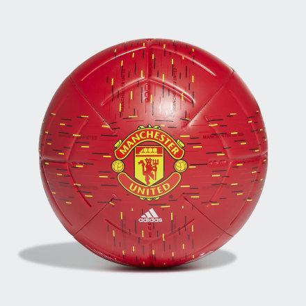ลูกฟุตบอล Manchester United Club, Size : 4