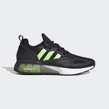ZX 2K BOOST, Size : 12 UK