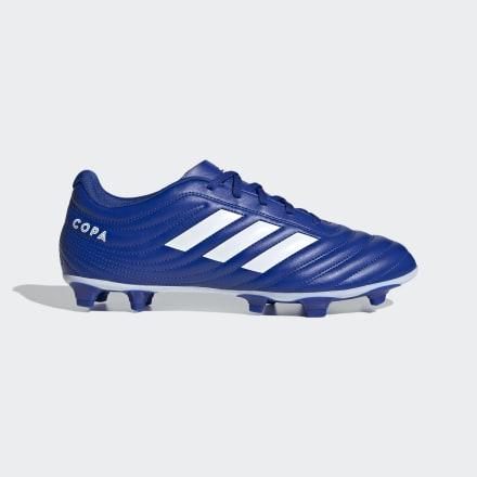 รองเท้าฟุตบอล Copa 20.4 Firm Ground, Size : 10 UK