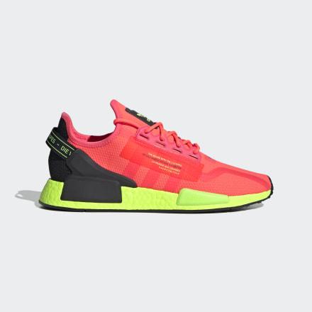 รองเท้า NMD_R1 V2, Size : 3.5 UK,4 UK,4.5 UK,5 UK,6 UK