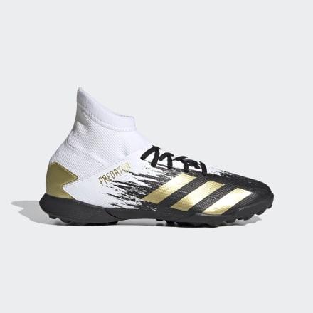 รองเท้าฟุตบอล Predator Mutator 20.3 Turf, Size : 12K