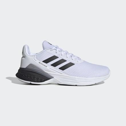 รองเท้า Response SR, Size : 8.5 UK
