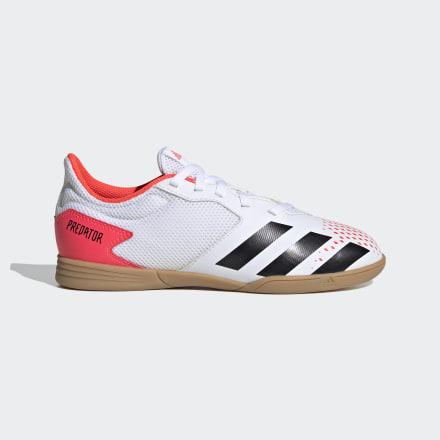 รองเท้าฟุตซอลในร่ม Predator 20.4, Size : 5- UK