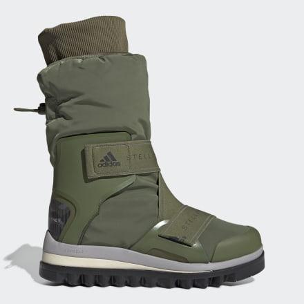 Зимние сапоги adidas by Stella McCartney