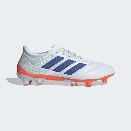 รองเท้าฟุตบอล Copa 20.1 Firm Ground, Size : 7.5 UK