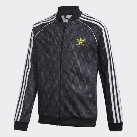 เสื้อแทรค SST, Size : 176