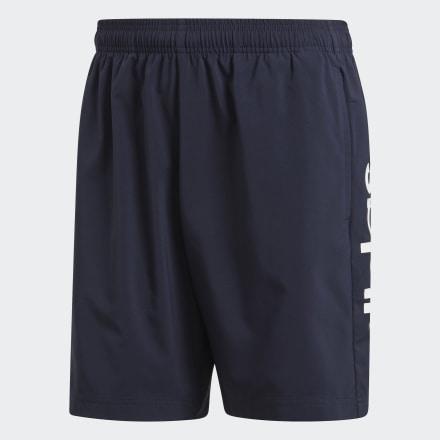 กางเกงขาสั้น Essentials Linear Chelsea, Size : XS,L,XL