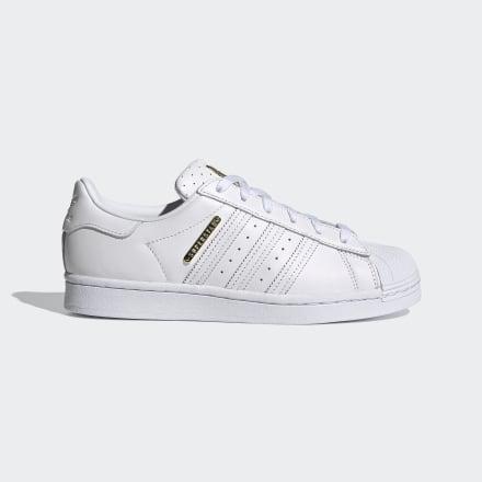 รองเท้า Superstar, Size : 3- UK,7 UK,7- UK