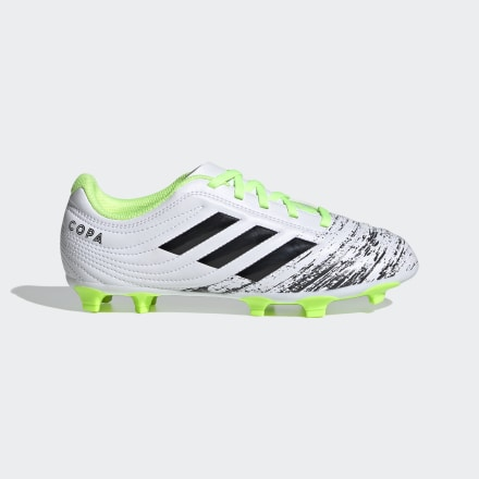 รองเท้าฟุตบอล Copa 20.4 Firm Ground, Size : 11K,13K,1 UK,2 UK,3 UK,3- UK,4 UK,4- UK,5 UK,5- UK