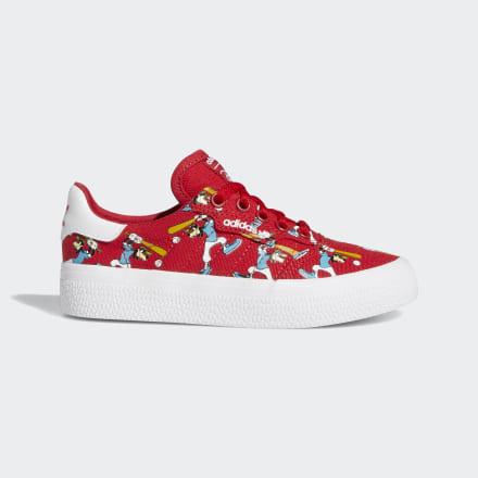 รองเท้า 3MC x Disney Sport Goofy, Size : 13K
