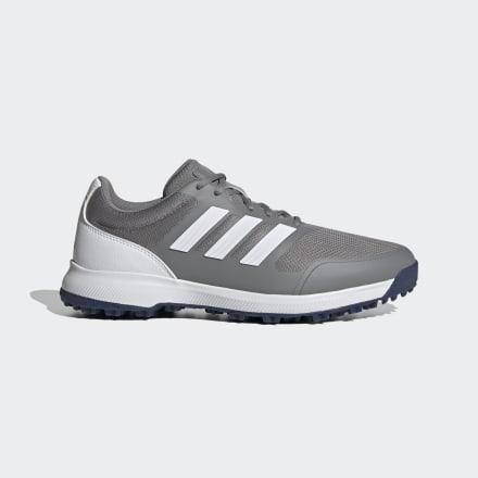 รองเท้ากอล์ฟแบบไร้ปุ่ม Tech Response SL, Size : 9.5 UK