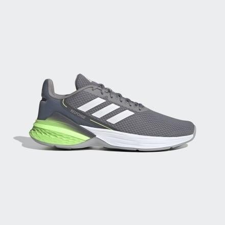 รองเท้า Response SR, Size : 9.5 UK