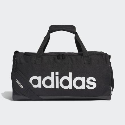 กระเป๋าดัฟเฟิล Linear Logo, Size : NS