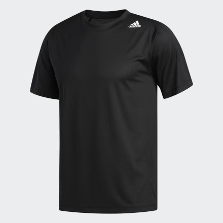 เสื้อยืด FreeLift Sport Fitted 3-Stripes, Size : L