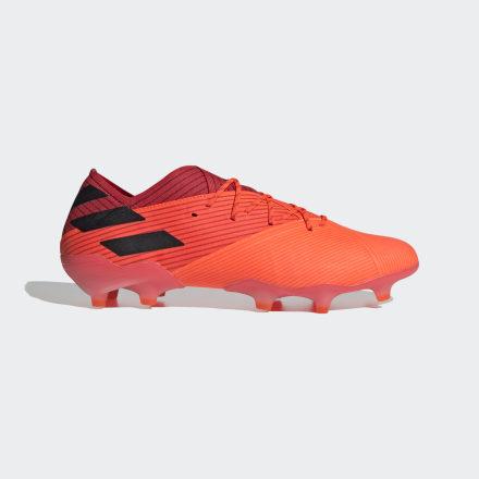 รองเท้าฟุตบอล Nemeziz 19.1 Firm Ground, Size : 6 UK