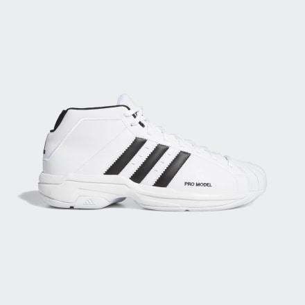 Баскетбольные кроссовки Pro Model 2G adidas Performance