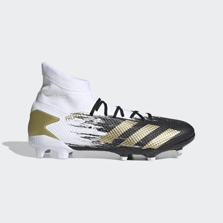 รองเท้าฟุตบอล Predator Mutator 20.3 Firm Ground, Size : 10.5 UK