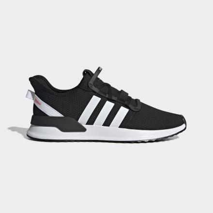 รองเท้า U_Path Run, Size : 4.5 UK