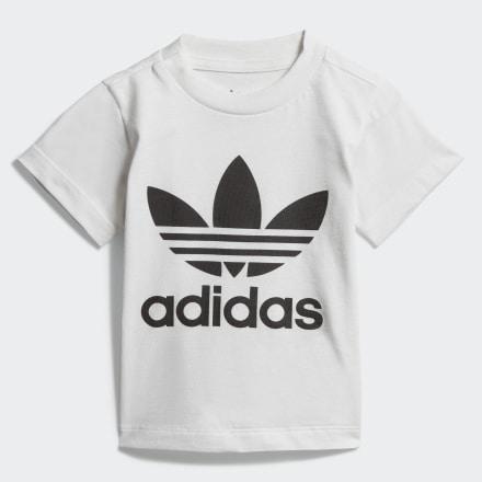 เสื้อยืด Trefoil, Size : 98
