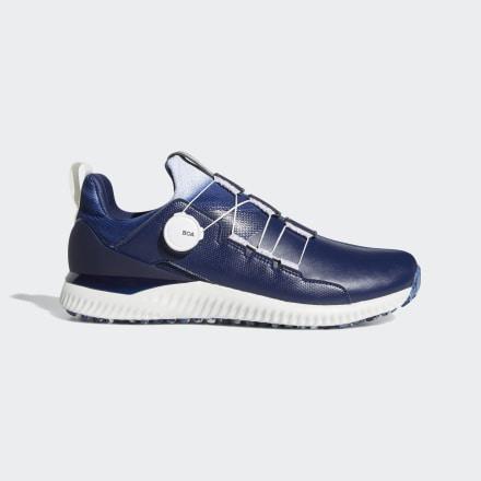 รองเท้ากอล์ฟ Adicross Bounce Boa 2.0, Size : 8.5 UK
