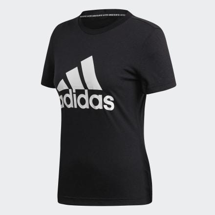 เสื้อยืด Must Haves Badge of Sport, Size : L