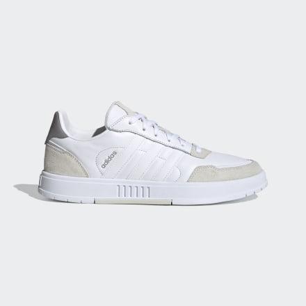รองเท้า Courtmaster, Size : 7.5 UK