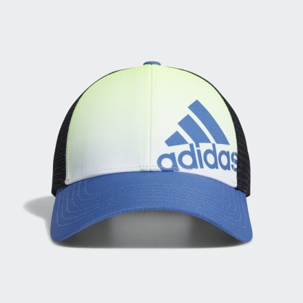 หมวกทรัคเกอร์ Gradient, Size : OSFY