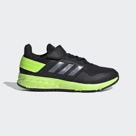 รองเท้าพร้อมสายรัดด้านบน FortaFaito, Size : 12K,6 UK