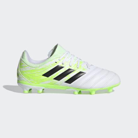 รองเท้าฟุตบอล Copa 20.3 Firm Ground, Size : 10K