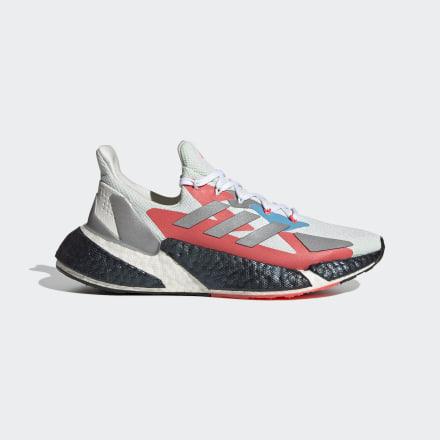 รองเท้า X9000L4, Size : 7- UK Brand Adidas