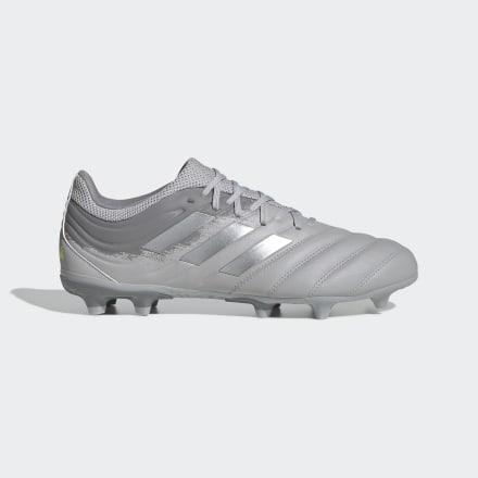 Футбольные бутсы Copa 20.3 FG adidas Performance