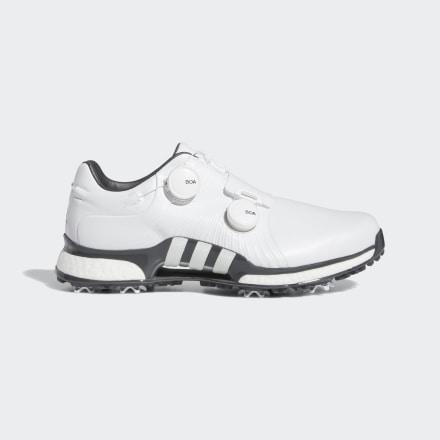 รองเท้า Tour360 XT Twin Boa, Size : 9 UK