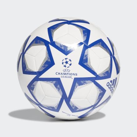 ลูกฟุตบอล UCL Finale 20 Club, Size : 3,4,5