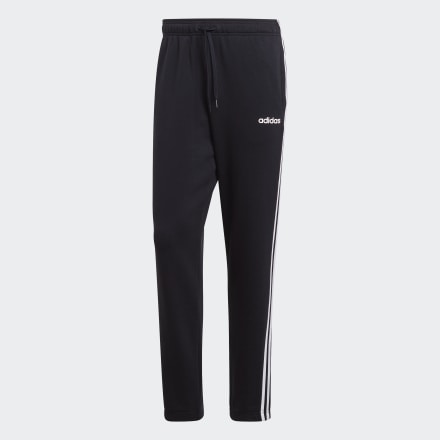 กางเกงขายาว Essentials 3-Stripes, Size : L