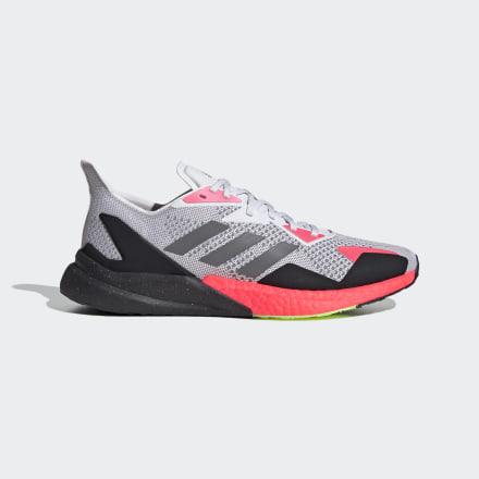รองเท้า X9000L3, Size : 9.5 UK