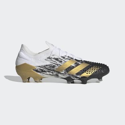 รองเท้าฟุตบอล Predator Mutator 20.1 Low Firm Ground, Size : 6 UK