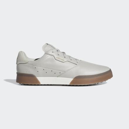 รองเท้ากอล์ฟ Adicross Retro, Size : 8 UK,8.5 UK